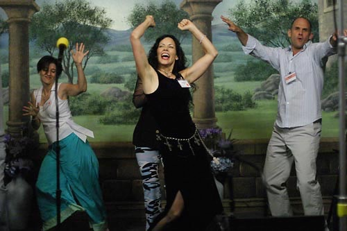 Soul Dance 2004.03